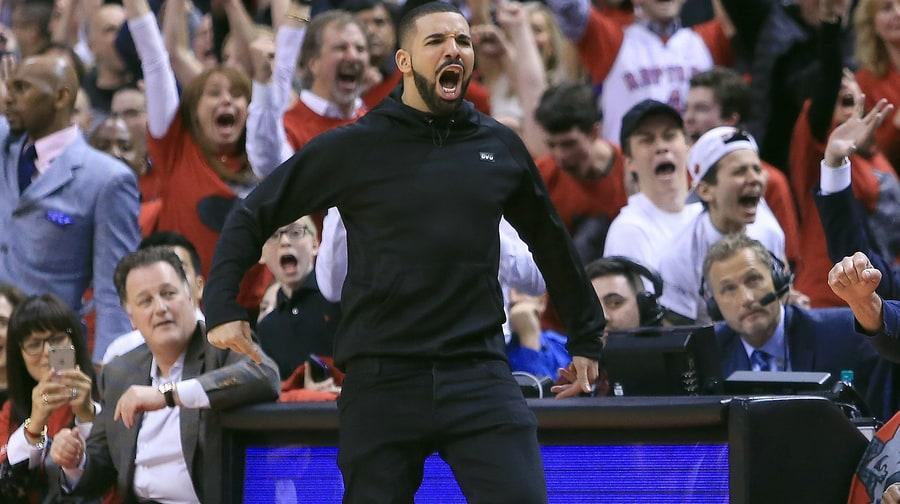 Drake Tapped to Host Inaugural NBA Awards