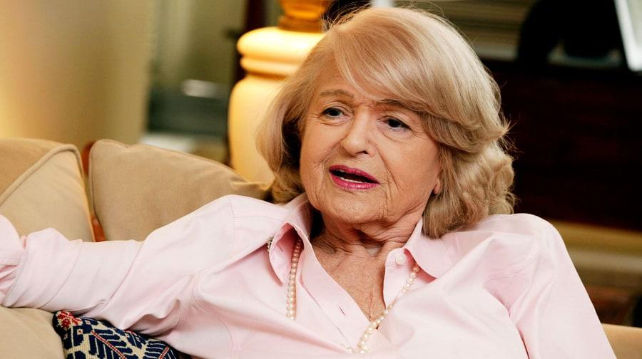 Edith Windsor, Same-Sex Marriage Activist, Dead at 88