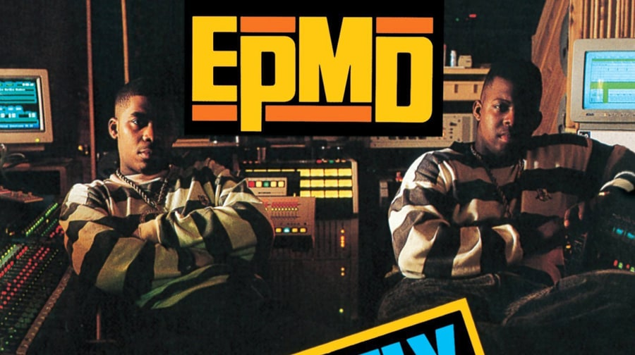 EPMD, 'Strictly Business'