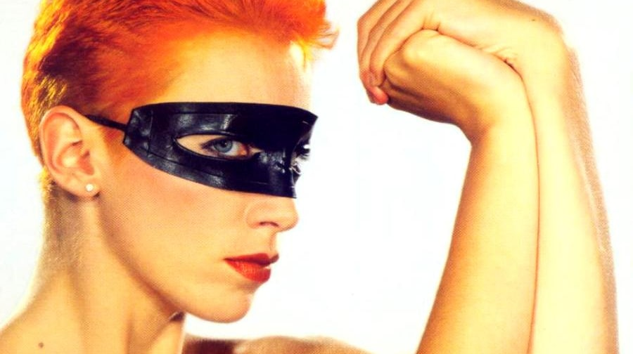 Eurythmics, 'Touch'