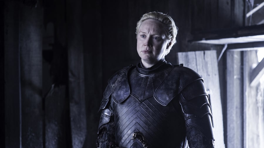 Brienne of Tarth: The Nonexistent Knight by Italo Calvino