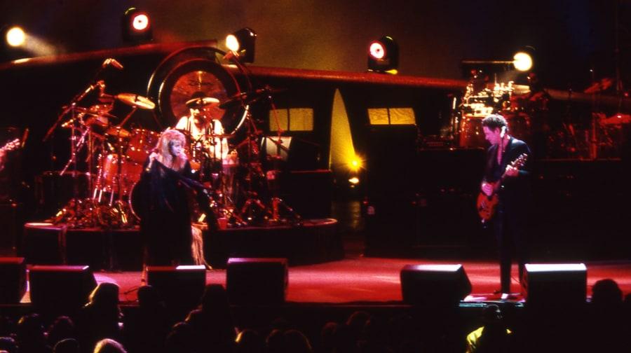 'Silver Springs': Inside Fleetwood Mac's Great Lost Breakup Anthem