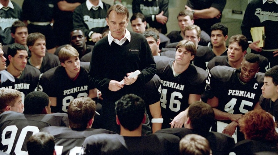 Thurs 11/3: 'Friday Night Lights' (Cinemax)