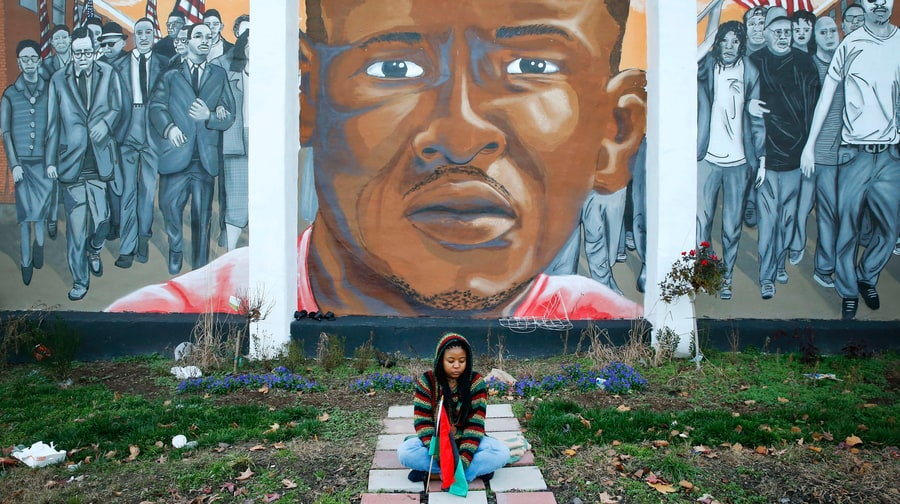 Death of Freddie Gray: 5 Things You Didn't Know