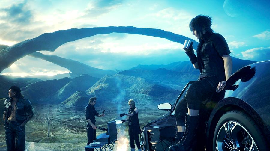 Was 'Final Fantasy XV' Worth the 10-Year Wait?