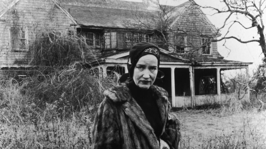 Famed 'Grey Gardens' Home is Up for Sale