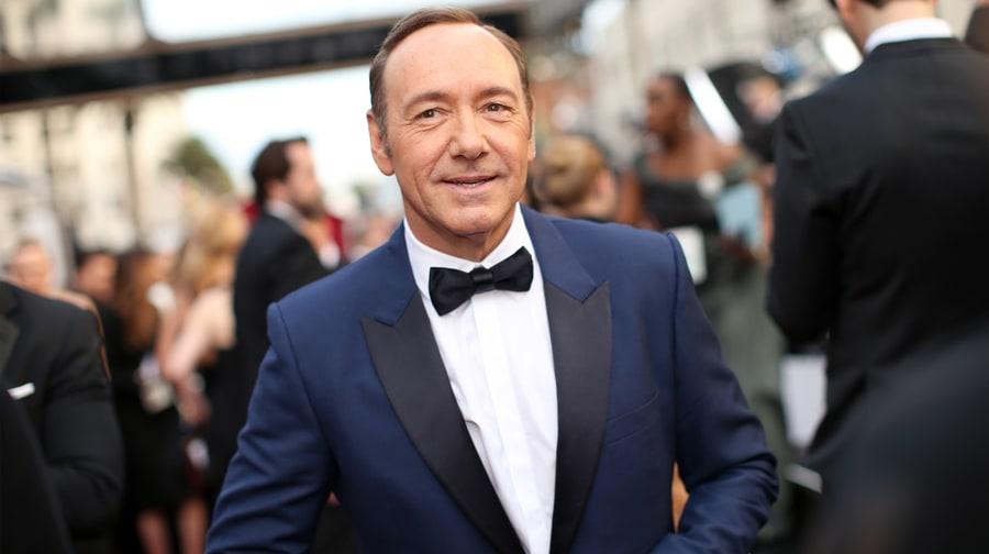 Kevin Spacey to Host 2017 Tony Awards