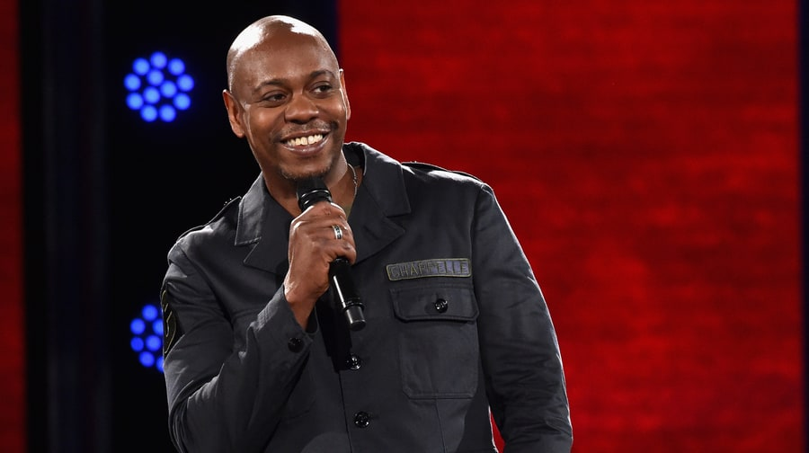 Dave Chappelle Adds Radio City Dates With Chance the Rapper, Lauryn Hill
