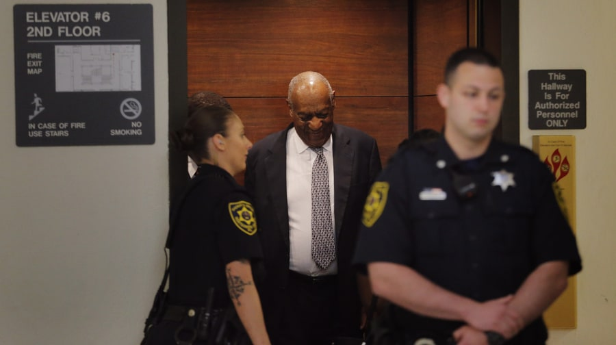 Bill Cosby Sexual Assault Mistrial: Two Jurors Prevented Guilty Verdict