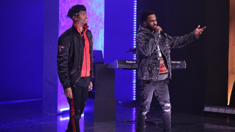See Big Sean, Metro Boomin's Raucous 'Double or Nothing' on 'Fallon'