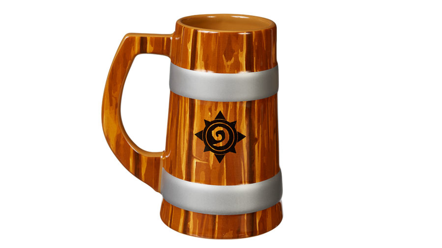 Hearthstone Innkeeper S Stein 2016 Holiday Gifts For