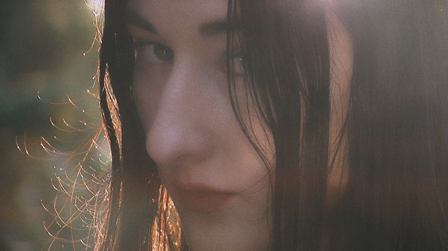See Zola Jesus' Claustrophobic 'Siphon' Video