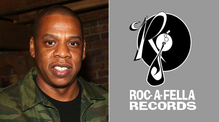 Jay Z Wins Copyright Lawsuit Over Roc-A-Fella Logo