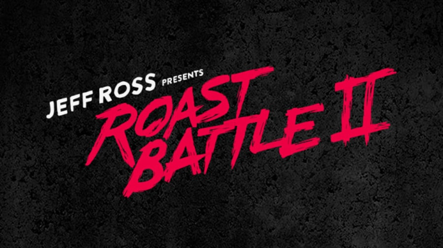 Thurs 1/26: Jeff Ross Presents: Roast Battle II (Comedy Central)