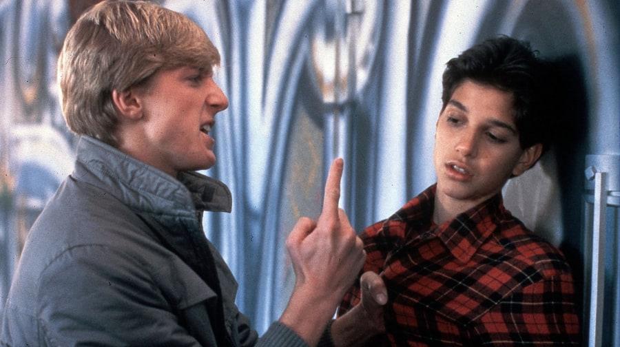 'Karate Kid' Revival 'Cobra Kai' Planned With Ralph Macchio, William Zabka