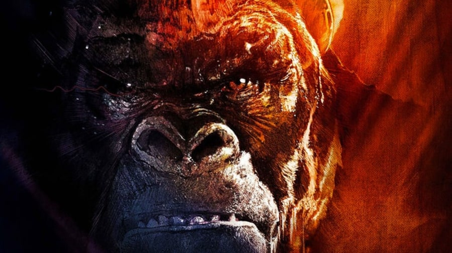 'Metal Gear' Creator on Why 'Kong: Skull Island' Redefines Monster Movies