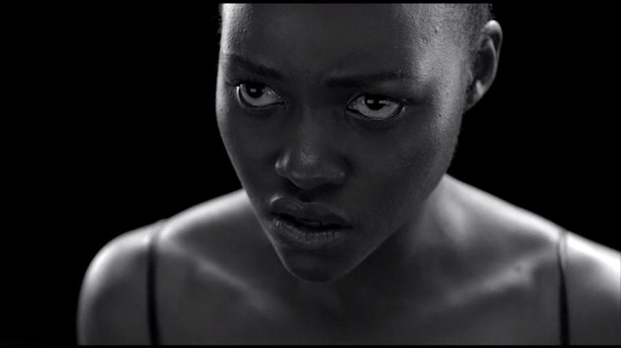 See Lupita Nyong'o Recite Rumi in Jay-Z's 'MaNyfaCedGod' Video