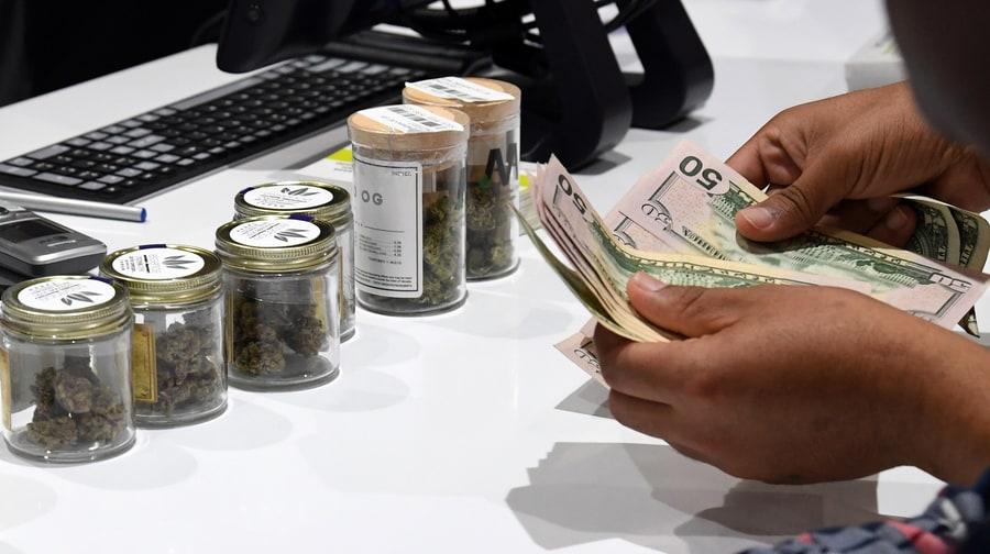 Can Legal Pot Make You Rich?