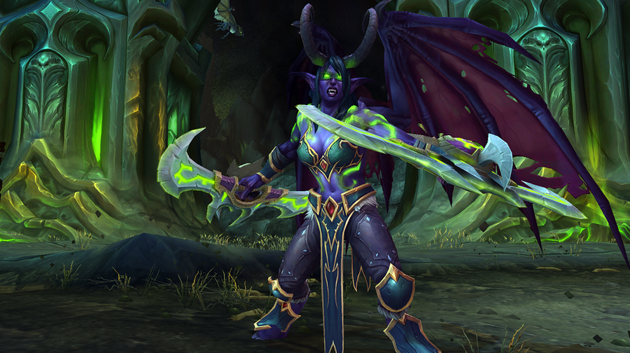 'World of Warcraft: Legion': What You Need to Know