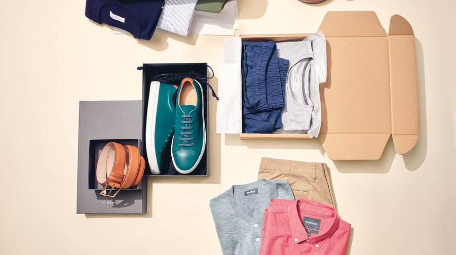 Store No More: 5 Online-Only Clothing Companies You Need to Know