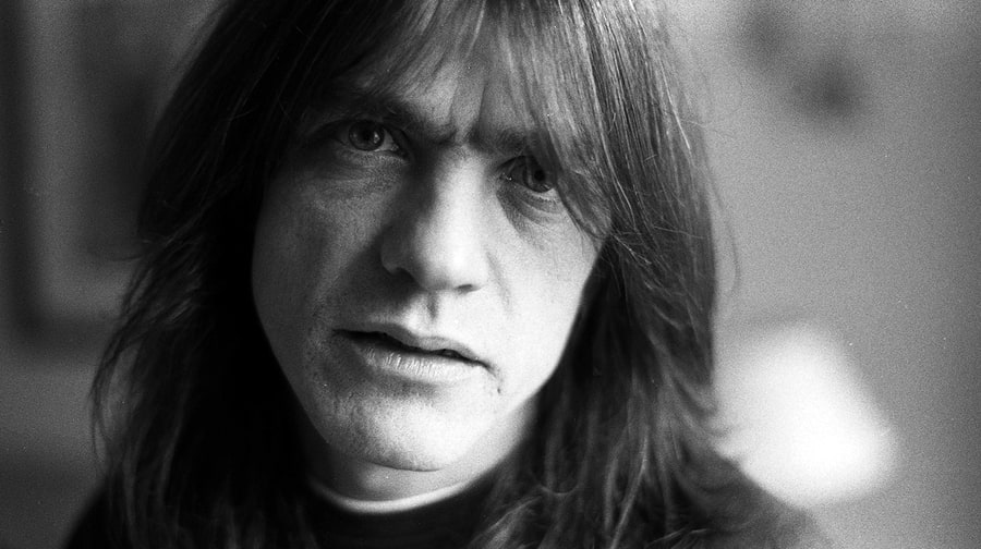 Malcolm Young, AC/DC Guitarist and Co-Founder, Dead at 64
