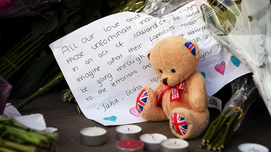 Why Manchester Bomber Targeted Girls
