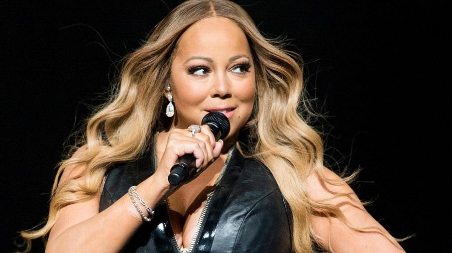 Hear Mariah Carey's Sentimental New Christmas Ballad 'The Star'