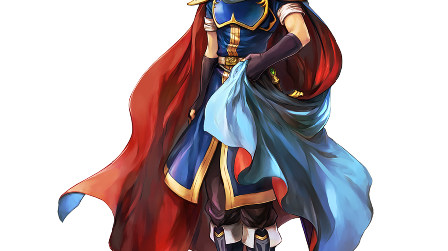 Marth the Atlean Prince
