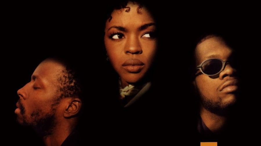 The Fugees, 'The Score'