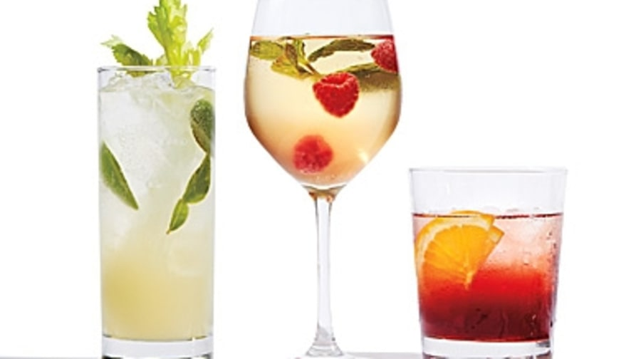 21 Perfect Cocktails for Summer