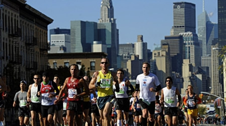 America's 15 Best Foot Races
