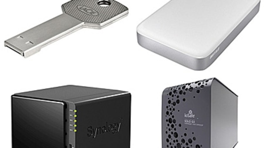Best Backup Storage Devices