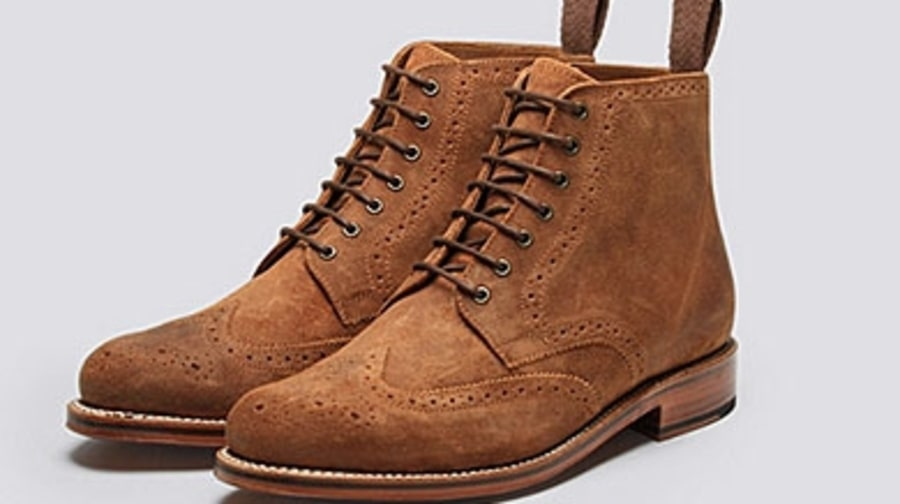 The Best Fall Boots for Men | Men&39s Journal