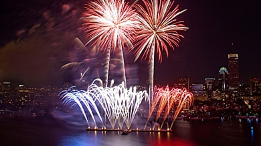 The 13 Best Places to Celebrate the Fourth of July
