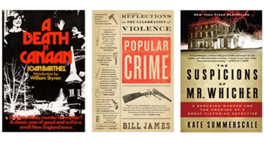 The 10 Best True Crime Books