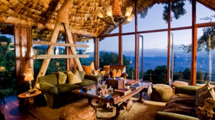 The 20 Best Wilderness Lodges
