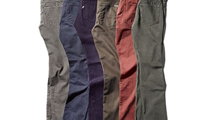 Best Colored Jeans (and How to Wear Them)