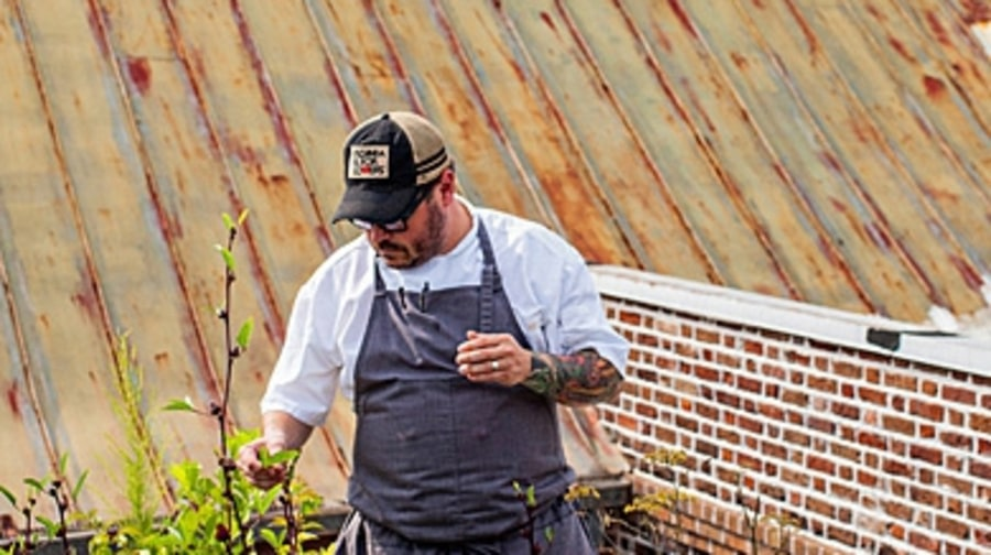 Cooking Better Vegetables With Sean Brock