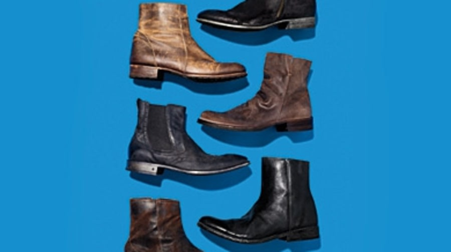 No Strings Attached: Best Laceless Boots for Guys