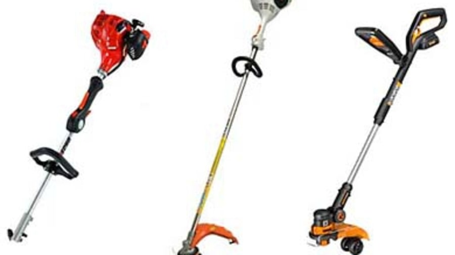 Reinventing the Weedwacker: Three String Trimmers We Like
