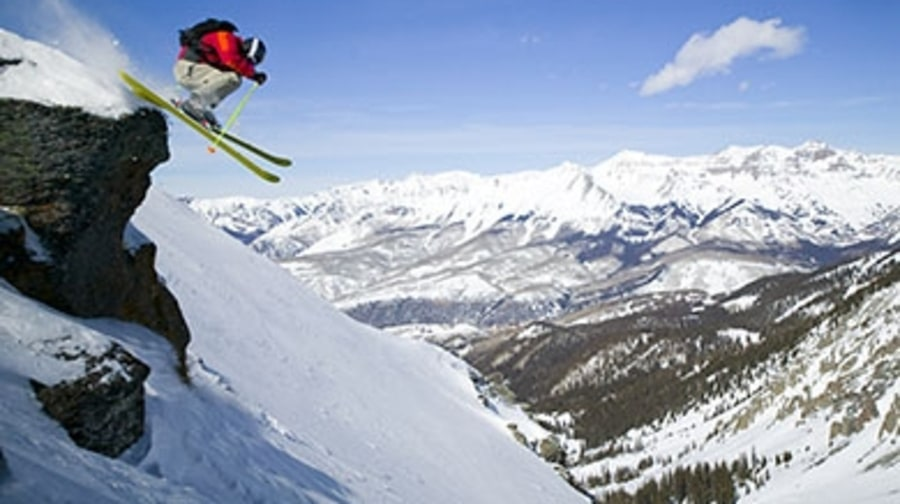 Ski Crowd-Free on President's Day Weekend