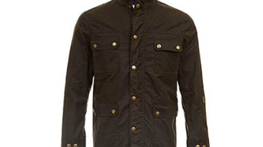 This Year&39s Most Stylish Winter Jackets | Men&39s Journal