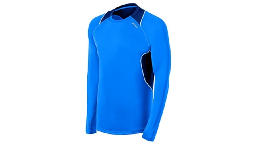 ASICs Lite-Show Favorite Long-Sleeve