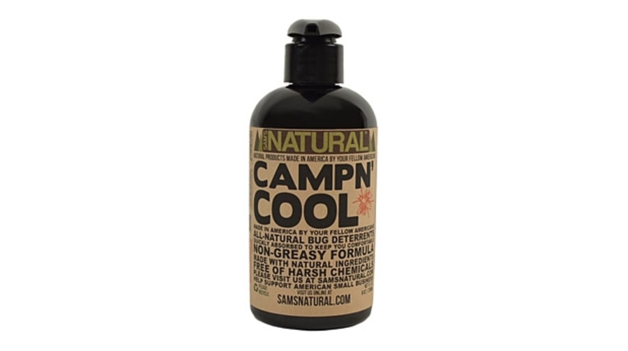 Sam's Natural Campn Cool Deet-Free