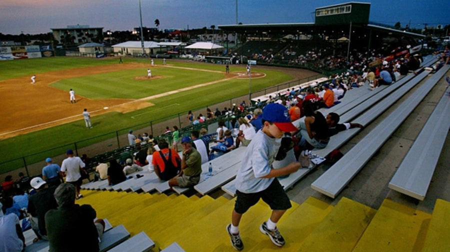 Jackie Robinson Ballpark (Daytona Beach, Florida)