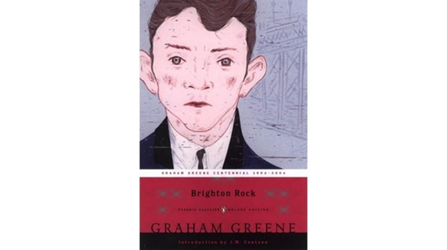 Brighton Rock, Graham Greene (1938)