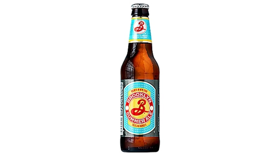 Brooklyn Brewery Summer Ale