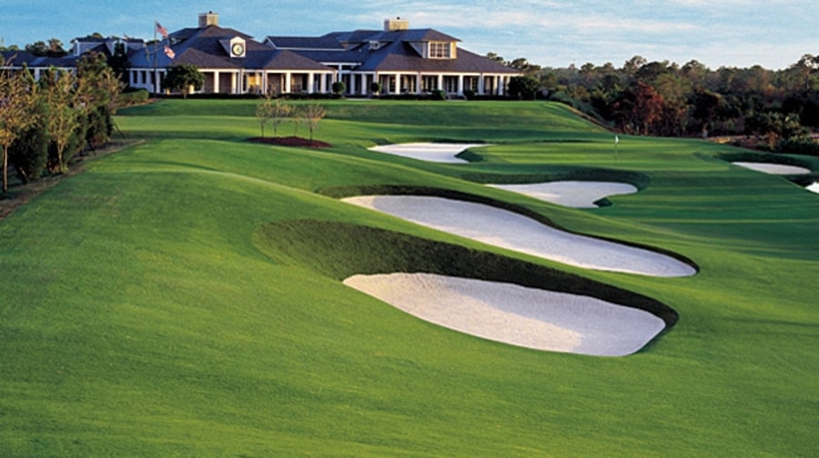 Medalist and McArthur Golf Courses, Jupiter