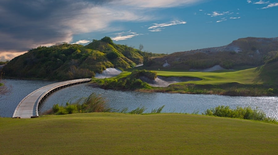 Streamsong, Florida