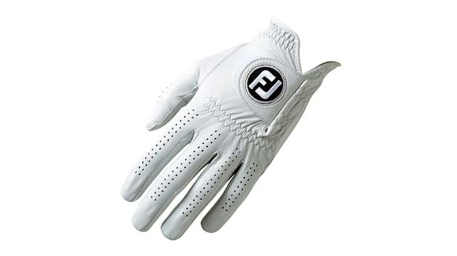 Gloves: FootJoy Pure Touch Limited Glove